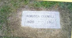 """Rebecca """"Becky"""" <I>Johnson</I> Culwell"""