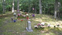 John Hensley Cemetery