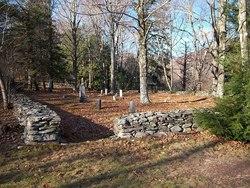 Bushnellsville Community Burying Ground