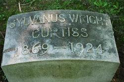 Sylvanus <I>Wright</I> Curtiss