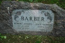 Robert Joseph Barber