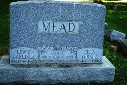Ella <I>Yerkes</I> Mead