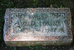 Amelia Lorenz