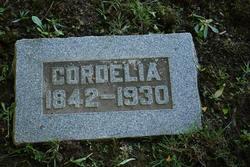 Cordelia Emery