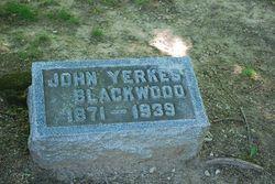John Yerkes Blackwood