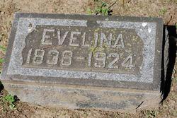 Evelina Yerkes