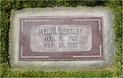 Melva Densley