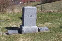 Doranda <I>McDaniel</I> Clark