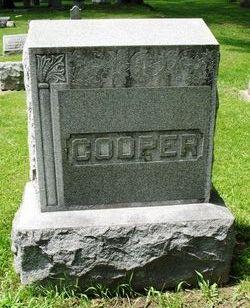 Ona W. <I>Williams</I> Cooper