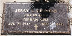 Jerry Lee Cravens
