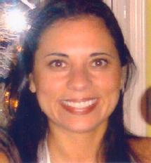 Lydia Alvarado