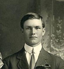 Evert W. Block