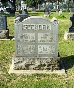 Jefferson Seehorn