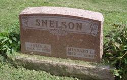 Minyard Levi Snelson