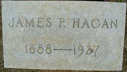 James Patterson Hagan