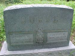 Calvin Burke