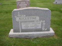 Vincenzo Augustine
