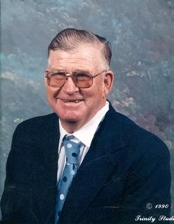 James Richard Burt, Jr