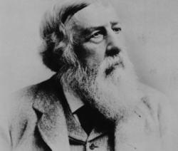 William Butler Johnston