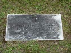 Charles Benton Caraway, Jr