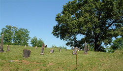 Old Sweetwater Cemetery
