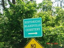 Blandville Cemetery