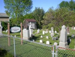 West Walworth Cemetery