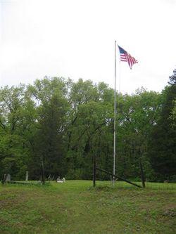 Hartz Lake Cemetery