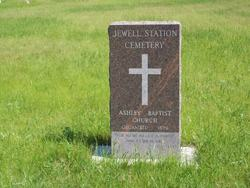 Jewell Station Cemetery