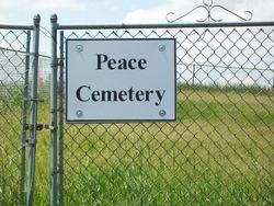 Peace Cemetery