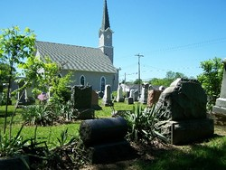 East-Lawn Cemetery