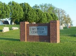 Mount Pelia Cemetery