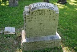 Sarah J Renwick
