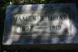 James B. Hoar