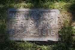 Henrietta Felsner
