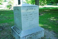 Jessie M Yerkes