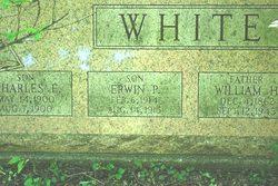Erwin P White