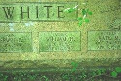 William H. White, Sr