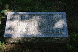 John Crosby Bertelsen