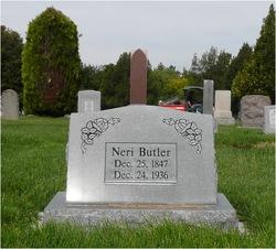 Neri Lewis Butler
