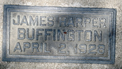 James Harper Buffington