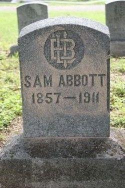 Sam Abbott