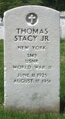 Thomas Stacy, Jr