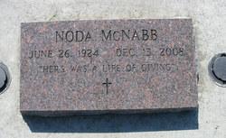 Noda <I>Moore</I> McNabb