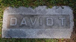 David Thomas John