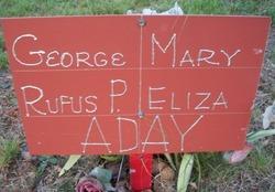 George Rufus Petty Aday