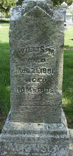 Willis M Atkinsen