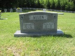 Arthur Harris Allen, Jr