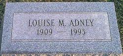 Louise Meade Adney