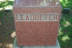 Joseph Leadbeter